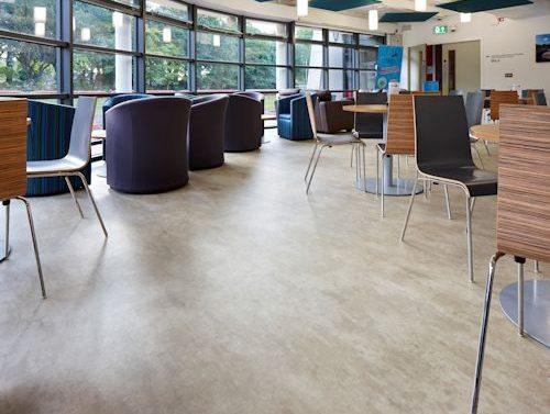 polyflor floor