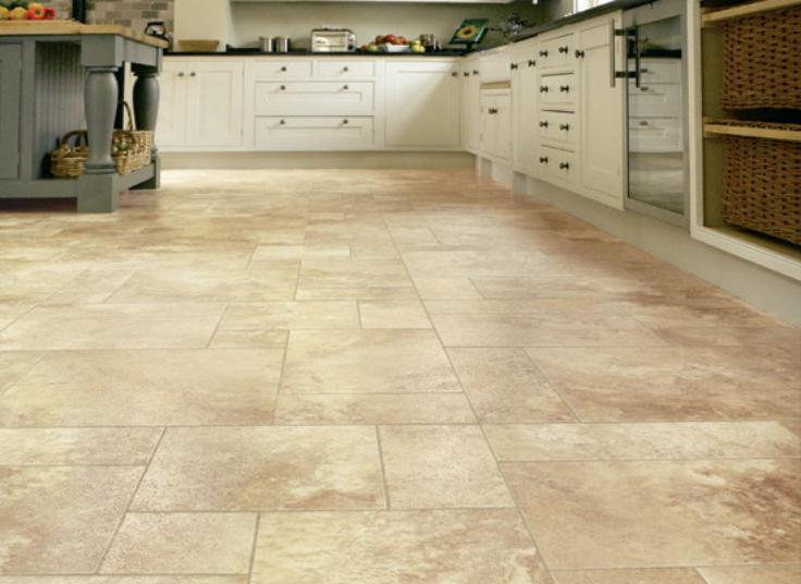 Alternative To Vinyl Floor In Kitchen